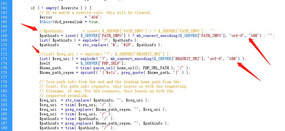 解决WORDPRESS点击中文标签出现404的解决方式方法
